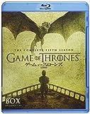 ゲーム・オブ・スローンズ 第五章:竜との舞踏 ブルーレイセット[Blu-ray]