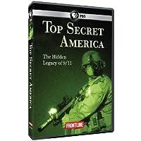 Frontline: Top Secret America [DVD] [Import]