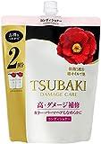 【大容量】 TSUBAKI ダメージケア コンディショナー つめかえ用 (カラーダメージ髪用) 2倍大容量 690ml