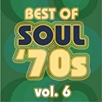 Best of Soul 70s Vol.6【CD】 [並行輸入品]