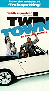 Twin Town [VHS] [Import]