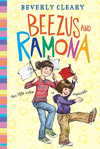 Beezus and Ramonaの詳細を見る