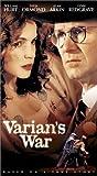 LACOSTE Varian's War [VHS] [Import]