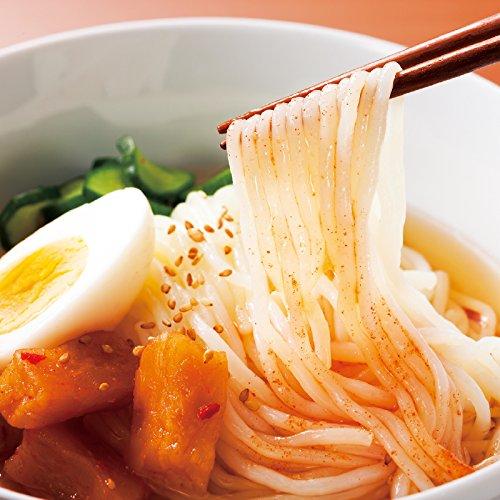 岩手 土産 盛岡冷麺 (国内旅行 日本 岩手 お土産)