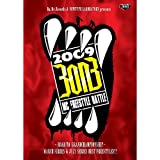 2009 3ON3 MC FREESTYLE BATTLE-ROAD TO GRANDCHAMPIONSHIP-MARCH SERIES&JULY SERIES BEST FREESTYLES!! [DVD]