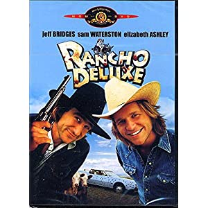 Rancho Deluxe [DVD] [Import]
