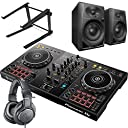 Pioneer DJ パイオニア DDJ-400 ATH-M20 DM-40 LTSTAND 買い足し不要 DJスタートセット