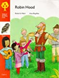 Oxford Reading Tree: Stage 6: Owls Storybooks: Robin Hood