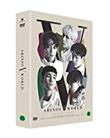 SHINee(シャイニー) - SHINee WORLD V in Seoul DVD[REGION CODE : ALL][初回ポスター付][韓国盤][MEGAKSHOP特典付] [並行輸入品]