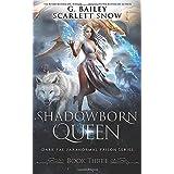 Shadowborn Queen (Dark Fae Paranormal Prison Series)