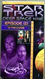 Star Trek Deep 123: In the Cards [VHS] [Import]