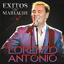 EXITOS CON MARIACHI (EN VIVO)