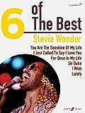 6 Of The Best: Stevie Wonder