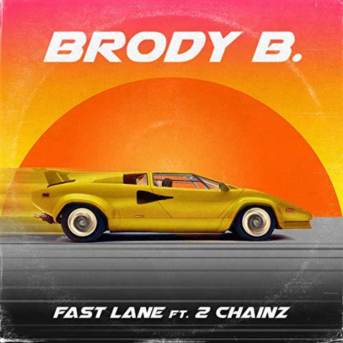 Fast Lane (feat. 2 Chainz) [Ex...