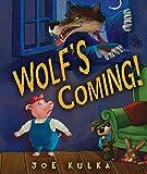 Wolf's Coming! (Carolrhoda Picture Books)