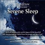 セリーン・スリープ(Serene Sleep)穏やかな睡眠