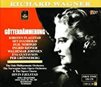 Wagner: Gotterdammerung