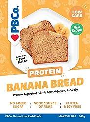 PBCo. Plant Protein Banana Bread Mix - 340g