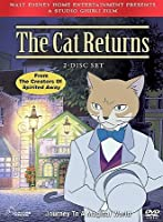 CAT RETURNS [並行輸入品]