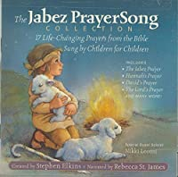 Jabez Prayer Song Collection