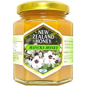 ハニーマザー マヌカハニー (スタンダード) 250g 非加熱・100%純粋天然はちみつ ニュージーランド産