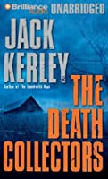 The Death Collectors (Carson Ryder/Harry Nautilus)