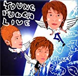 YOUNG PUNCH LIVE 画像