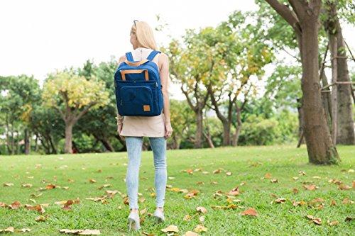 リュック 大容量 ベビー用品収納 3way ママバッグ 14ポケット マザーズリュック 多機能 ベイビーバッグ おむつ替えシート付き 出産祝い 全3色