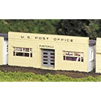 Bachmann – Plasticvilleクラシックキット – Post Office – HO