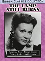Lamp Still Burns [DVD] [Import]