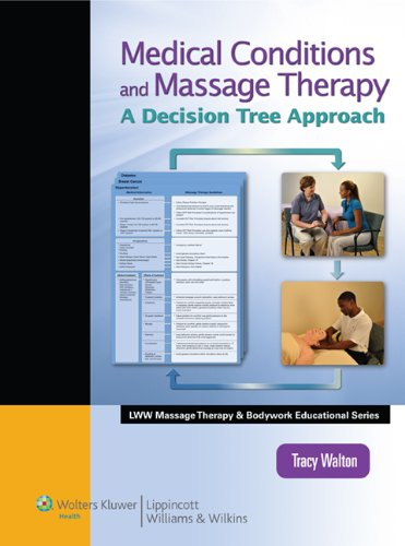 Download Medical Conditions and Massage Therapy (LWW Massage Therapy and Bodywork Educational Series) 0781769221