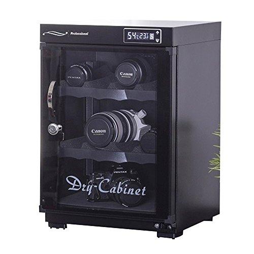 大石電機 カメラ 防湿庫 40L