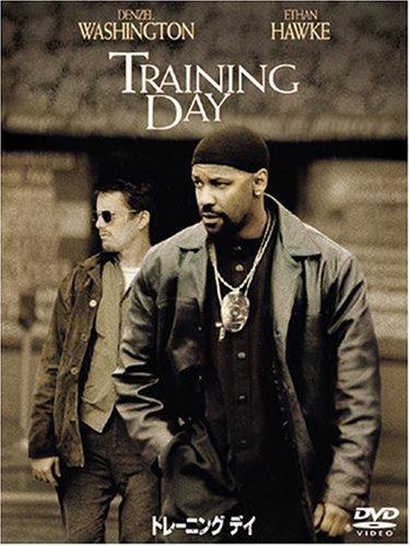 トレーニング デイ 特別版 [DVD]の詳細を見る