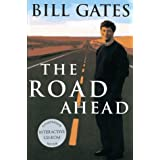 The Road Ahead On CD-Rom (Disk And Book)