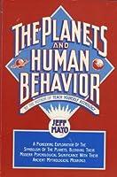 The Planets and Human Behavior