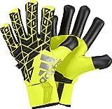 adidas(アディダス) サッカー ゴールキーパーグローブ ACE TRANS プロ BPG75 ソーラーイエロー×ブラック(AP6994) 9
