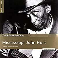 Rough Guide To Mississippi John Hurt [Analog]