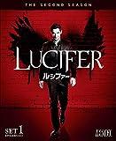 LUCIFER/ルシファー 2ndシーズン 前半セット(1~12話・2枚組)