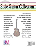 Slide Guitar Collection: 25 Great Slide Tunes in Standard Tuning! 画像