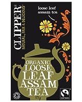 Clipper Organic Assam Tea 125g by Clipper