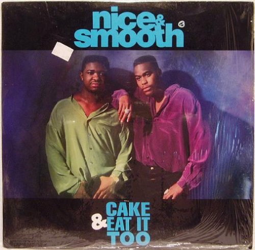 Cake & Eat It Too [Analog]