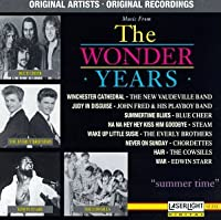 Music From The Wonder Years: Summer Time (1983-93 Television Series)