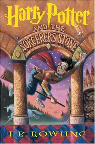 Harry Potter and the Sorcerer's Stoneの詳細を見る