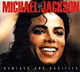 MICHAEL JACKSON REMIXES AND RARITIES [2CD][Digipak][Import]