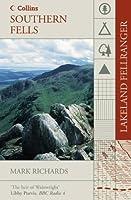 Southern Fells (Lakeland Fellranger Series)
