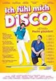 I Feel Like Disco ( Ich f??hl mich Disco ) [ NON-USA FORMAT, PAL, Reg.0 Import - Germany ] by Frithjof Gawenda