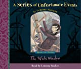 Book the Third - The Wide Window (A Series of Unfortunate Events)