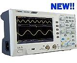 薄型軽量低価格ハイコストパフォーマンス デジタルオシロスコープ 100Ms/s 20MHz帯域 SDS1022 SDS-1022 OWON SCS日本総代理店保証