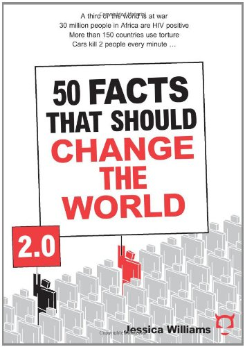 50 Facts That Should Change the World 2.0の詳細を見る