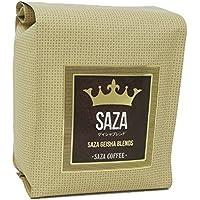 撒沙咖啡 常规咖啡 松下豆沙混合豆 200g